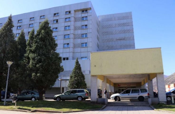 Mostarska bolnica