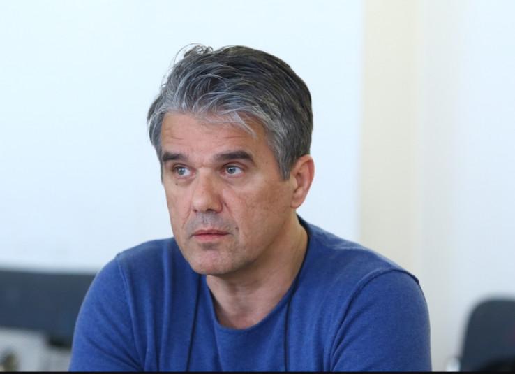 Goletić: Mnogo zahtjeva - Avaz, Dnevni avaz, avaz.ba
