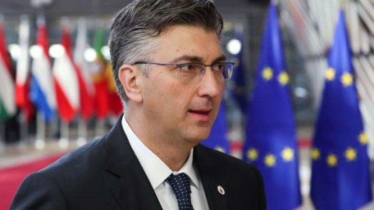 Plenković: Nije sad da mi ne želimo komunikaciju