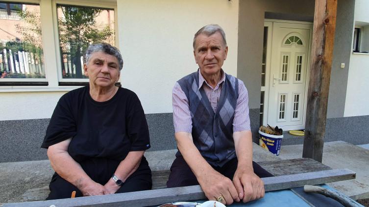 Mijini roditelji Jelka i Ilija: Nije htio nikud od nas