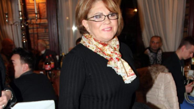Šemsa Suljaković