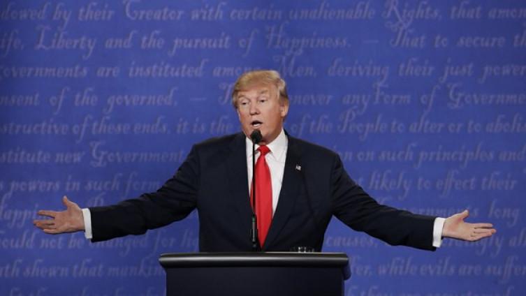 Tramp: Nije odobrio preduzimanje mjera