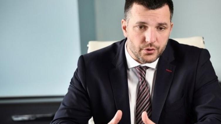 Aleksandar Zolak: Direktor Agencije za lijekove BiH