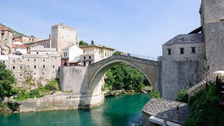 """Mostar: Skokovi se održavaju u organizaciji Kluba """"Mostari"""""""