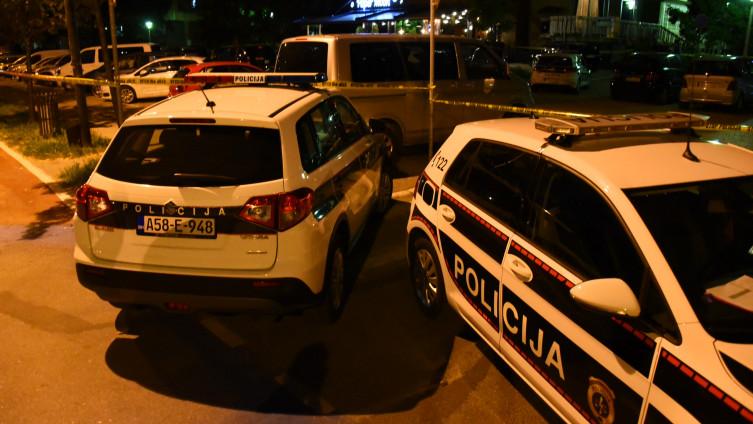 Policija još traga za osobom koja je pucala