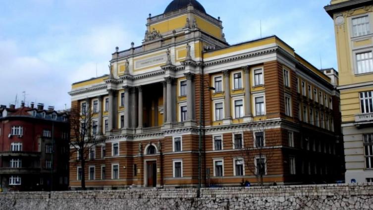 Za sutra je zakazana izborna sjednica Senata Univerziteta u Sarajevu