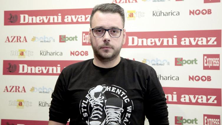 Erdin Halimić
