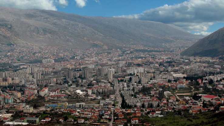 Mostar: Cementiranje podjele ne može biti opcija