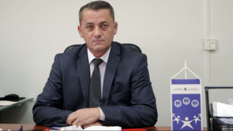 Hasim Šabotić
