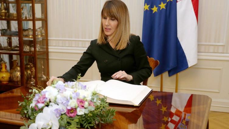 Bregu: Održala sastanak sa ministrima