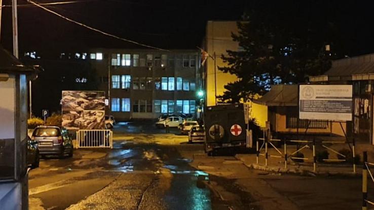Opšta bolnica u Novom Pazaru