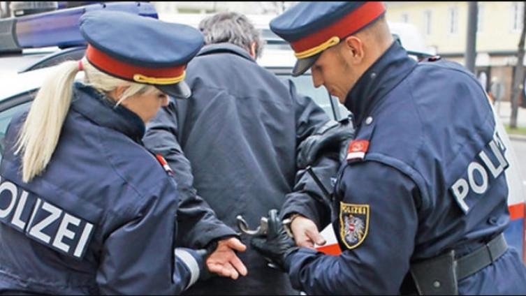 Osumnjičeni je uhapšen u Beču