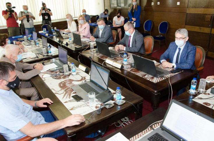 Održana sjednica Vlade FBiH