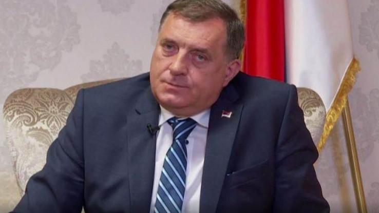 Dodik: Srbija je organizovanija od BiH