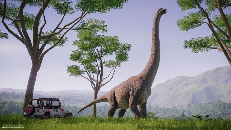 Jurassic Park - Avaz, Dnevni avaz, avaz.ba