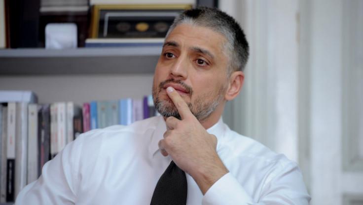 Čedomir Jovanović - Avaz, Dnevni avaz, avaz.ba