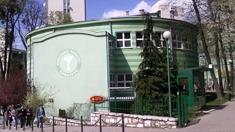 Medicinski fakultet u Sarajevu