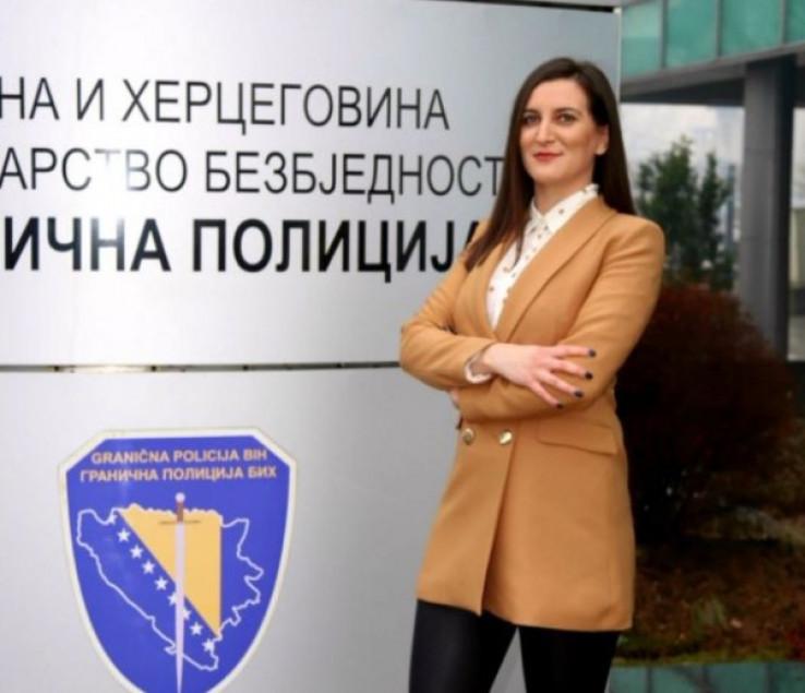 Franka Vican: Evidentirano je 39.786 državljana BiH