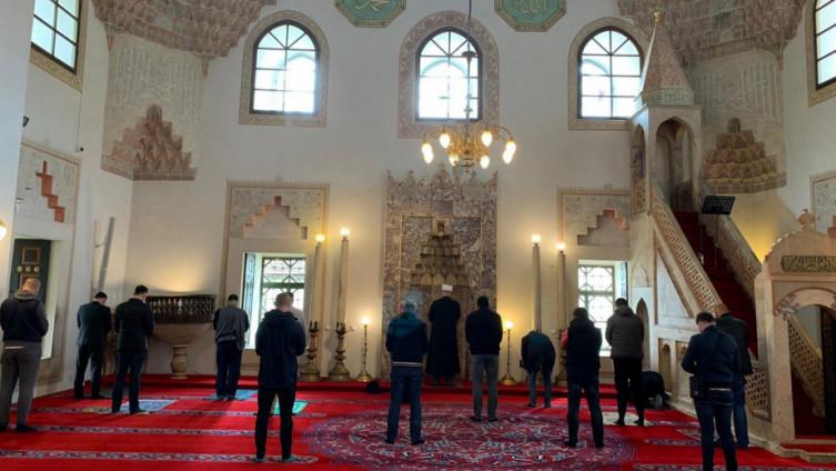U svim džamijama održana hutba povodom pogoršanja epidemiološke situacije u državi i svijetu