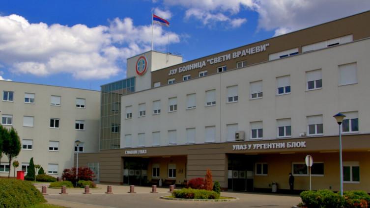 Sve se desilo van zdravstvenih institucija i Covid-19 nije ušao u bolnicu