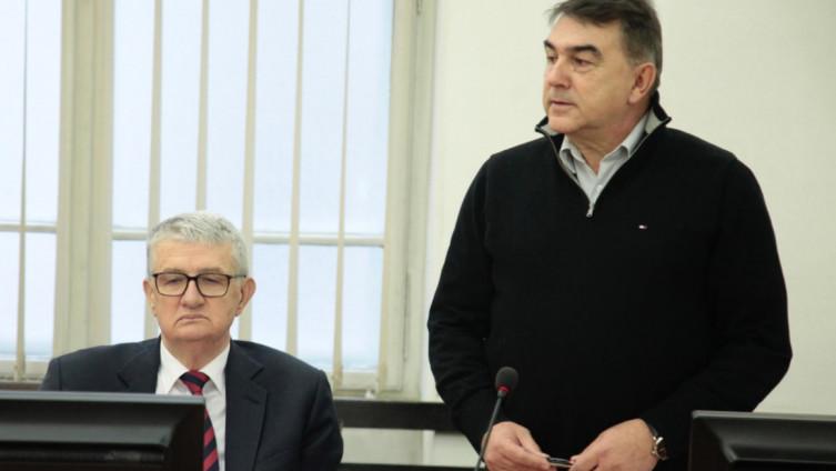 Salihović:  Memić mu bio desna ruka