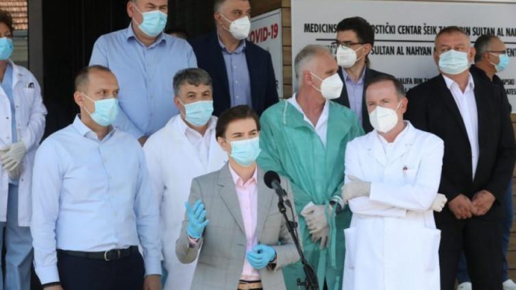 Građani Novog Pazara izrazili nezadovoljstvo