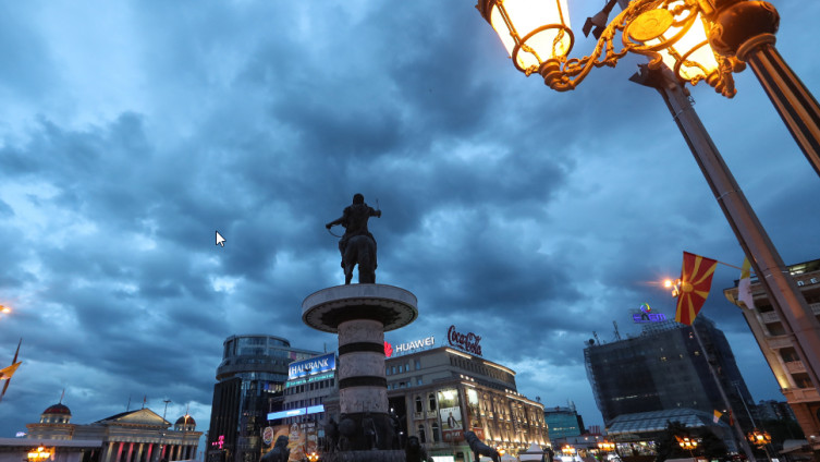 Skoplje ima najviše novozaraženih