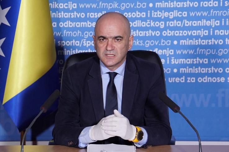 Čerkez: Neće se odraziti  na građane
