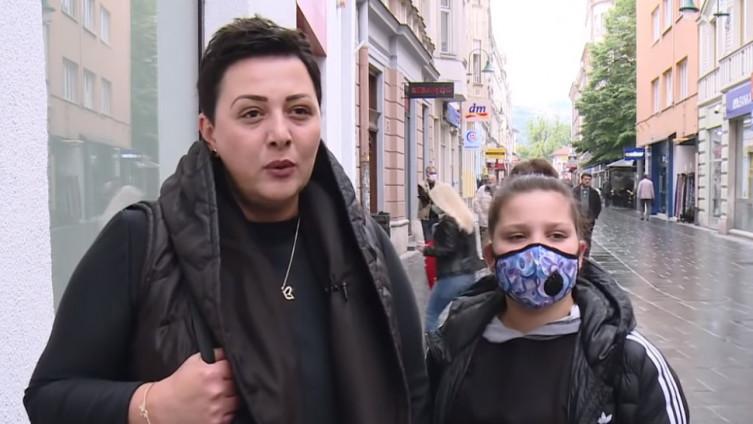 Amina i Nadin Smajlović: Uspješno liječenje u Turskoj