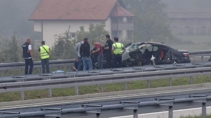 Nesreća se dogodila 31. avgusta prošle godine - Avaz, Dnevni avaz, avaz.ba