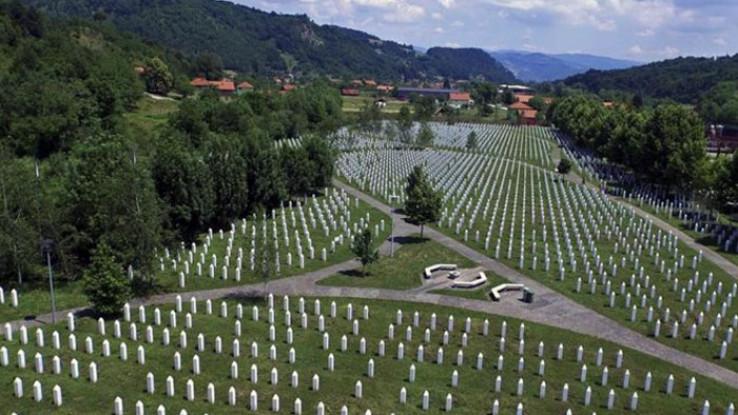 Potočari: Najstarija žrtva koja će biti ukopana je Hasan Pezić