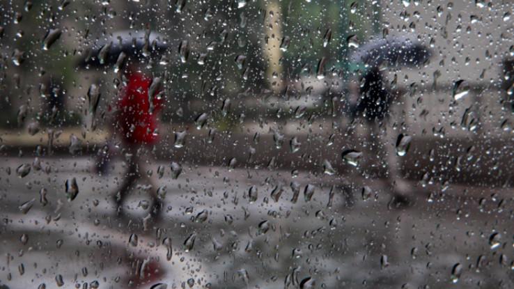U jutarnjim satima u Sarajevu sa slabom kišom - Avaz, Dnevni avaz, avaz.ba