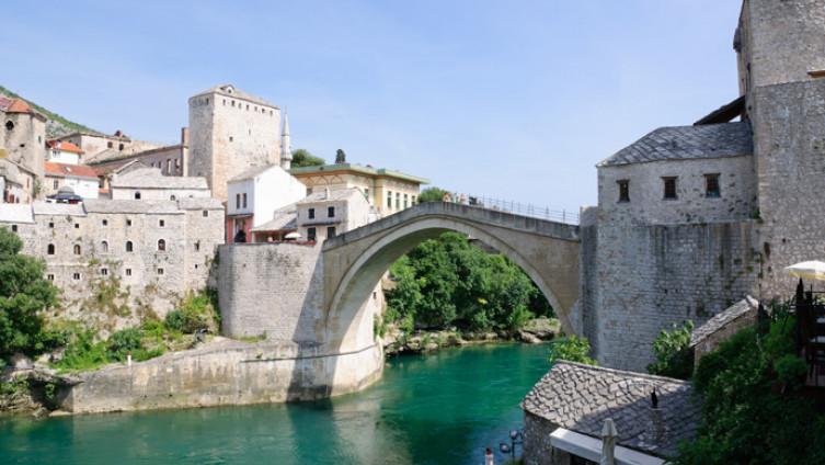 Građane Hercegovine je danas u 11:45 sati uznemirio zemljotres
