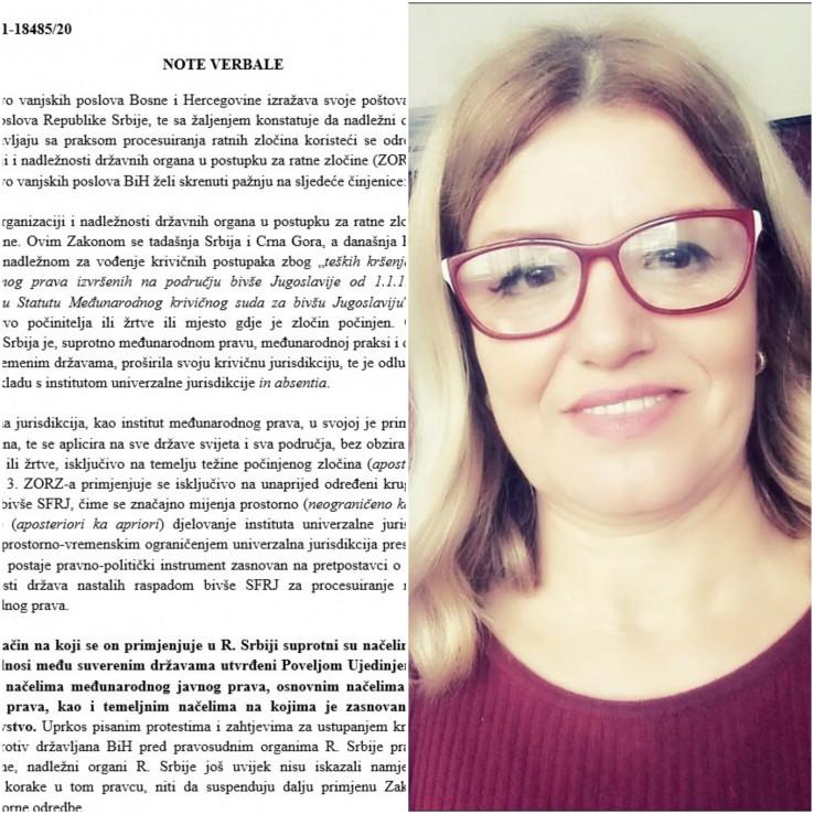 Mujanović: Sramota šta rade