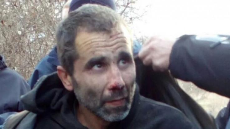 Jovanović je uhapšen 5. januara na groblju u rodnom selu Malča, nakon 17 dana policijske potrage za njim