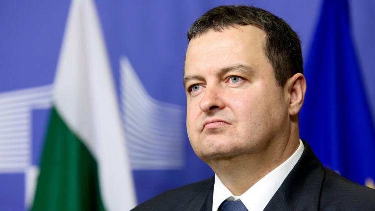 Dačić: Brani odluku suda