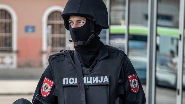 Bijeljina policija