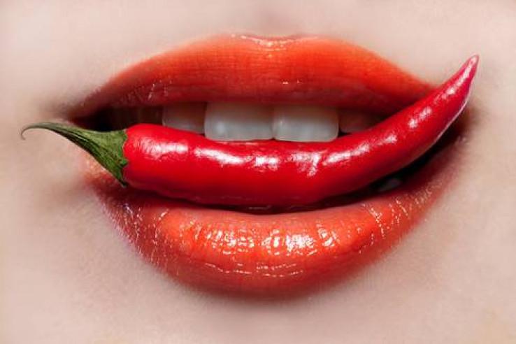 Čili paprika