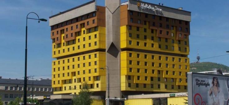 Hoteli trpe velike gubitke - Avaz, Dnevni avaz, avaz.ba