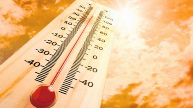 Temperature više zbog emisija staklene bašte - Avaz, Dnevni avaz, avaz.ba