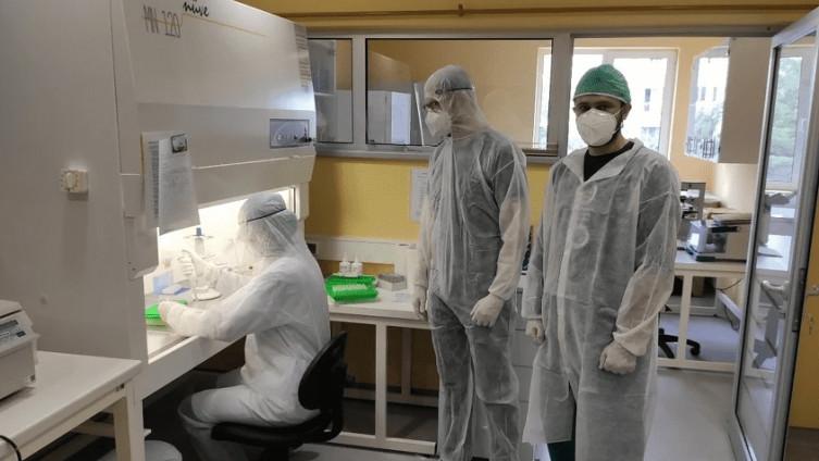 U protekla 24 sata u BiH je testirana 1.781 osoba