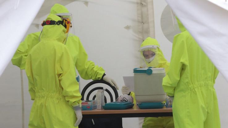U protekla 24 sata u RS je potvrđeno 114 novozaraženih osoba koronavirusom