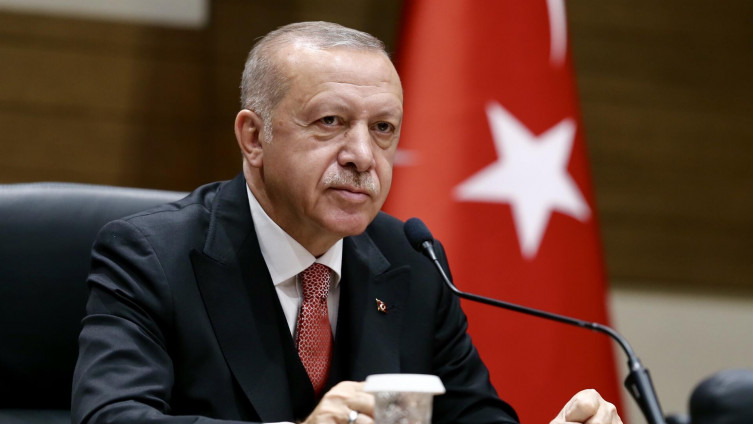 Erdoan: Potpisao dekret nakon odluke suda