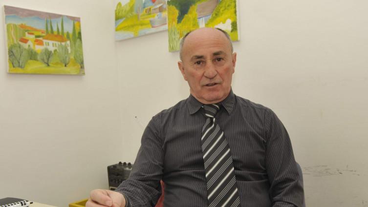 Čedomir Novaković
