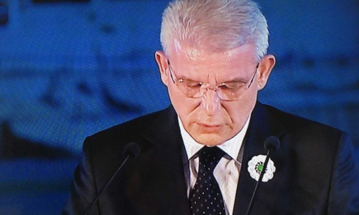 Džaferović: I nikad i ništa nas neće spriječiti