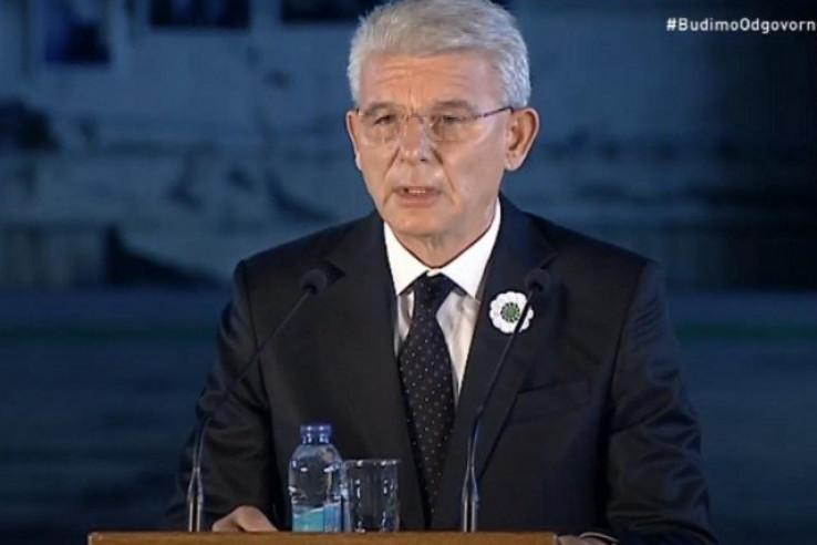 Džaferović: Na ovim prostorima smo oduvijek živjeli zajedno