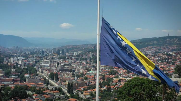 Obilježena 25. godišnjica genocida u Srebrenici