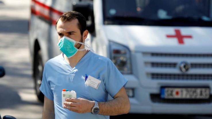 Sjeverna Makedonija: Raste broj zaraženih