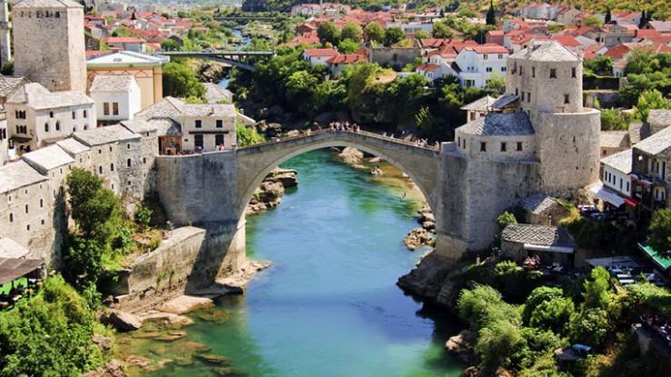 Mostar: Sporazum napisan uz korištenje formulacije iz   etnonacionalističkog arsenala HDZ-a