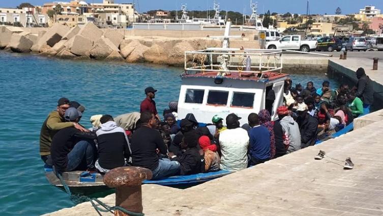 Poručili da migranti treba da budu briga nacionalne agencije